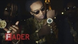 Video: Migos - Cross the Country